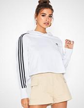 Adidas Originals Cropped Hood