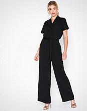 Selected Femme Slfolia-Luane 2/4 Jumpsuit B