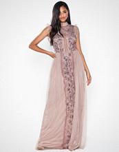 Maya Embellished Maxi Dress