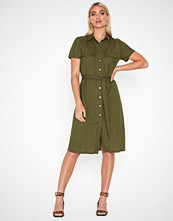 Vila Visafina S/S Shirt Dress/1