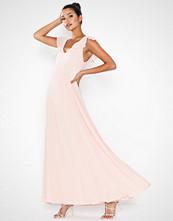 Vila Virannsil S/L Maxi Dress/Za