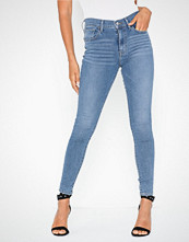 Levi's 720 Hirise Super Skinny Start