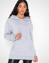 Missguided Blank Hoody