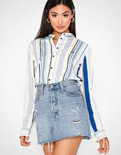 Lee Jeans One Pocket Shirt Ecru
