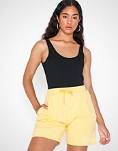 New Black Embrogo Shorts