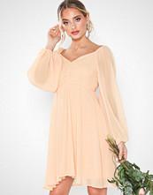 TFNC Long Sleeve Mini Dress