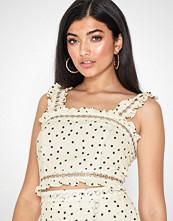 Glamorous Lace Crop Top