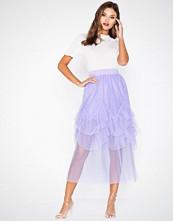 Ivyrevel Zigzag Frill Skirt