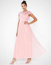 Vila Viulricana S/S Maxi Dress/3