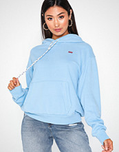 Levi's Unbasic Hoodie Baltic Sea Wash
