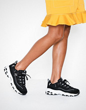 Skechers Womens D'lites-March Forw