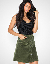 Noisy May Nmsunny Short Corduroy Skirt Noos