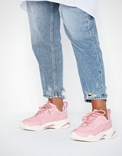 Puma Thunder Fire Rose