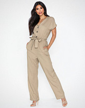 Y.a.s Yasgianna Ss Jumpsuit Ft
