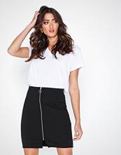 Only Onltove Short Skirt Jrs