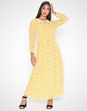 Only Onltone L/S Maxi Dress Wvn