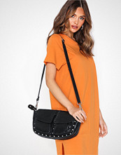 Unlimit Shoulder Bag Emily Svart