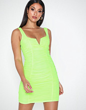NLY One Mesh Bar Dress