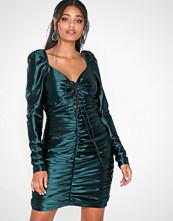 U Collection Sapphire Mini Dress