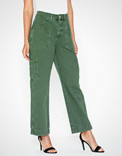 NLY Trend Straight Cargo Pants