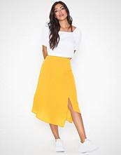 Ax Paris Patterned Skirt