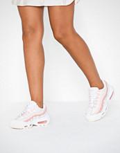 Nike Air Max 95 Hvit/Rosa