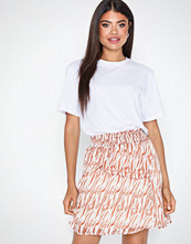 Co'couture Golden Tiger Skirt
