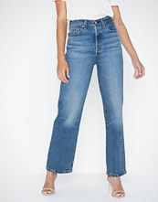 Levi's Ribcage Straight Ankle Jive Sw