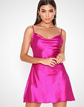 NLY One Satin Slip Dress