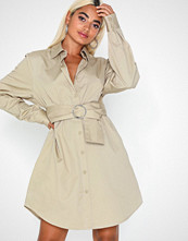 NLY Trend Oversize Cargo Dress