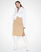 NLY Trend Perfect Rib Skirt