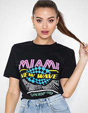 Missguided Miami 80s Graphic T-Shirt