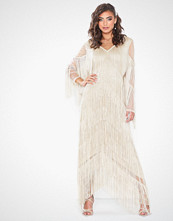 NLY Eve Fringe Dream Gown