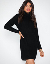 Noisy May Nmaiden L/S High Neck Knit Dress