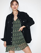 NLY Trend Loose Denim Shirt