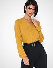 Jacqueline de Yong Jdyice L/S Shirt Wvn Noos
