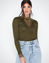 Y.a.s Yasblace Highneck Top