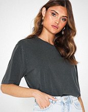 NLY Trend Washed Out Oversize Tee
