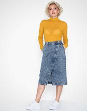 Vila Vijules Hw Skirt