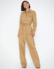 NLY Trend Cargo Boilersuit