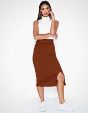 Glamorous Belted Skirt