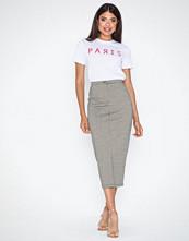 Pieces Pchuberta Hw Pencil Skirt