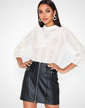 NLY Trend Biker Mini Skirt
