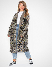 NLY Trend Long Leo Cardigan Knit