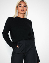 Selected Femme Slfsia Ls Knit O-Neck Noos