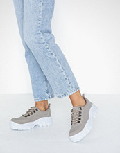 NLY Shoes Cheeky Sneaker Beige