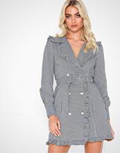 NLY Trend Frill Blazer Dress