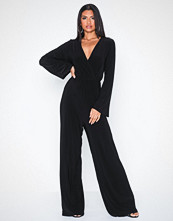 NLY One Flowy Sleeve Jumpsuit