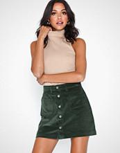 Only Onlamazing Hw Corduroy Skirt Pnt No