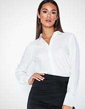 Vero Moda Vmtanya Plain Ls Shirt Ga Noos
